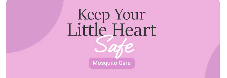 Keep your Li'l Heart SAFE
