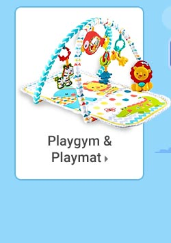 Playgym & Playmats