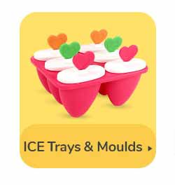ICE TRAY & MOULDS