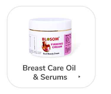 Breast Care Oil & Serums