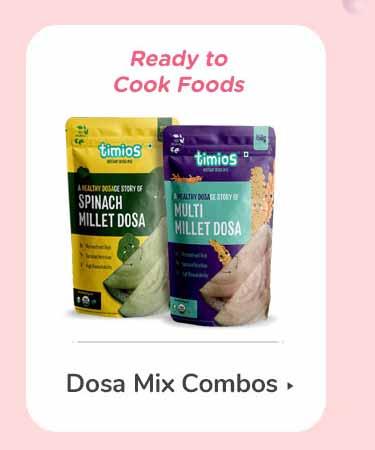 Dosa Mix Combos