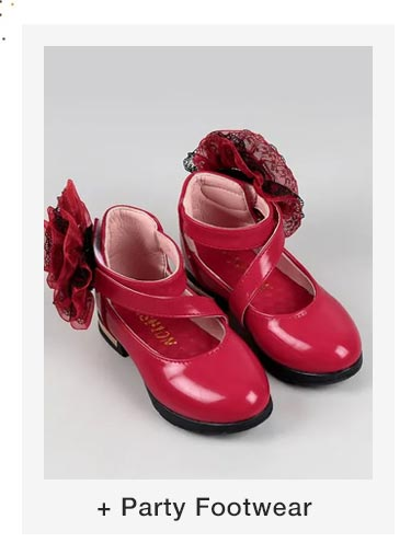 Party Footwear