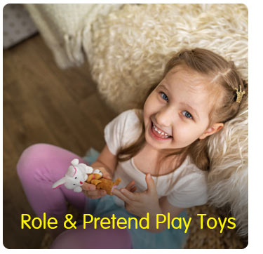 Role & Pretend Play Toys
