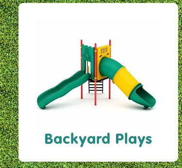 Backyard Plays