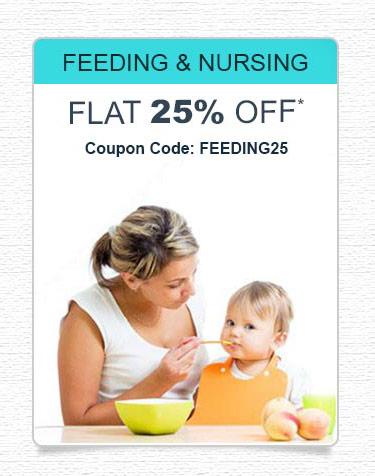 Feeding & Nursing Coupons