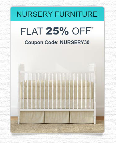 Nursery Furniture Coupons
