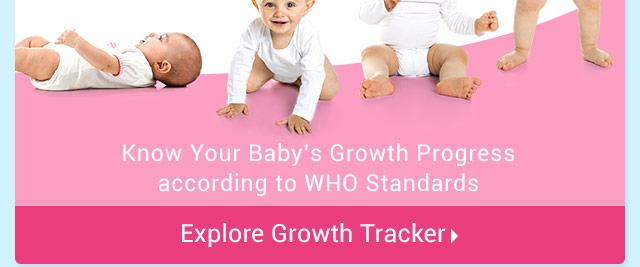 Child Immunization & Baby Growth Tracker