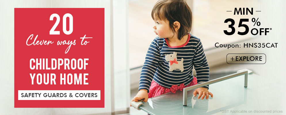 Coupons and Offers for FirstCry - Get 35% off on Health and Safety Products