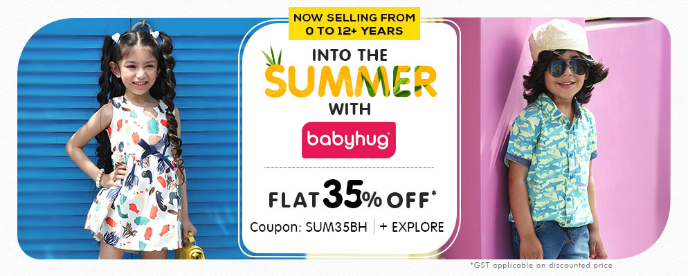 firstcry.com - Get 35% discount on Selected Products
