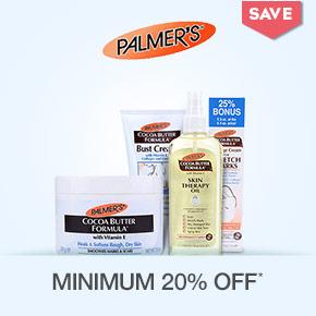 Palmer s