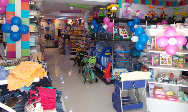 aeb352de005 FirstCry Store in Bangalore JP Nagar - Shop for Baby   Kids Products