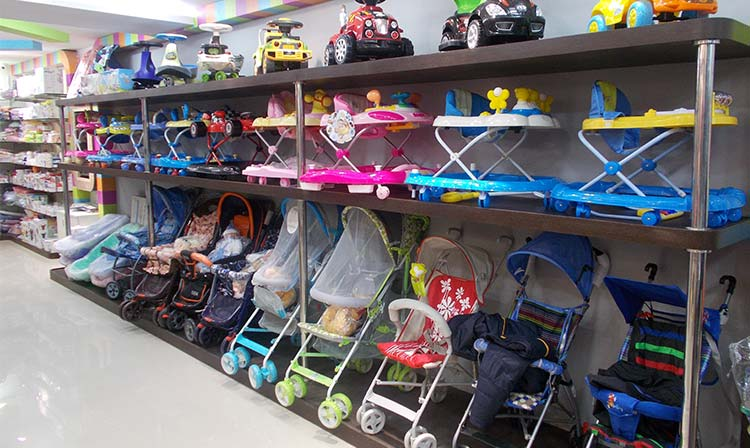 FirstCry Store in Ghaziabad Vasundhara - Shop for Baby   Kids Products a9160944f849