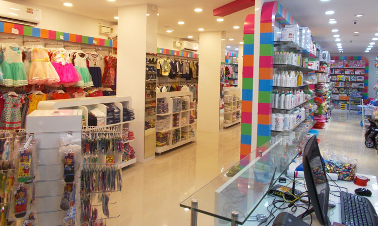 FirstCry Store in Tirunelveli Athiban Avenue - Shop for Baby & Kids
