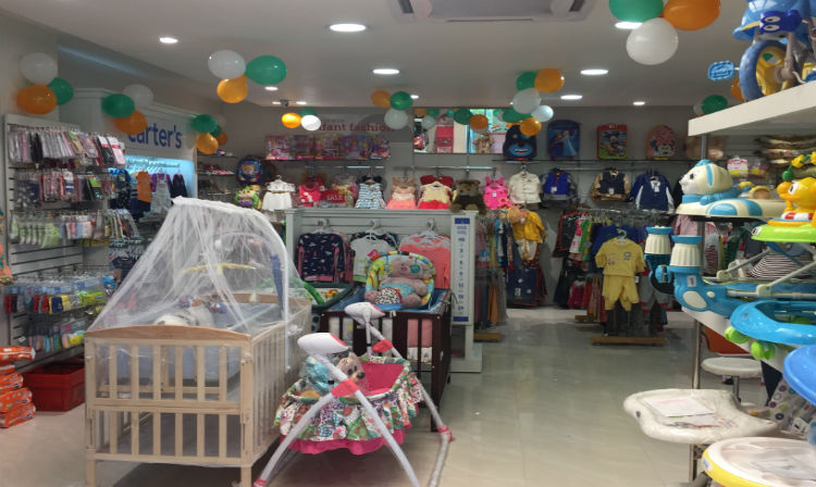 firstcry store in varanasi gulabbagh - shop for baby & kids products
