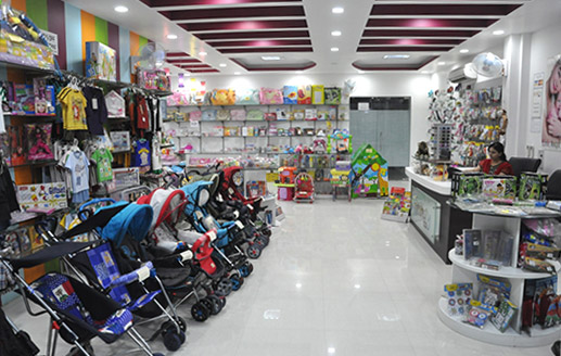 114178a3bba FirstCry Store in Bareilly Islamia Market - Shop for Baby   Kids ...