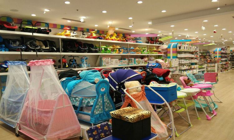 6378327b9 FirstCry Store in Pune Seasons Mall - Shop for Baby & Kids Products