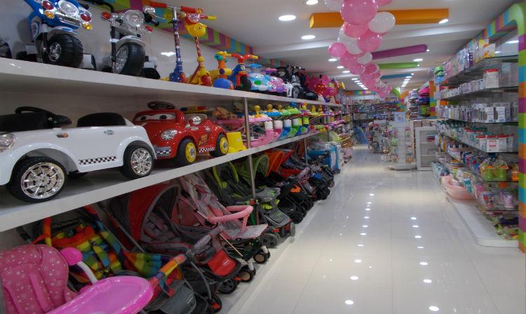 FirstCry Store in Zirakpur Singhpura Gate - Shop for Baby & Kids
