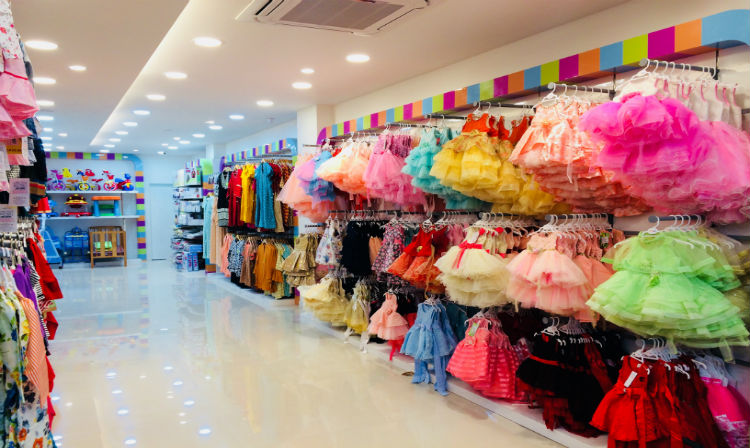 Firstcry Store In Jaipur Vaishali Nagar Shop For Baby Kids Products