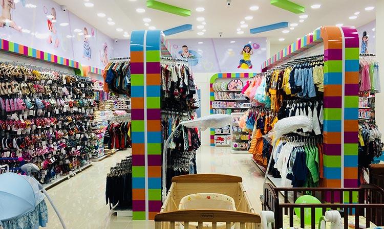 FirstCry, BabyOye & BabyHug Store Locator - Find One Near You