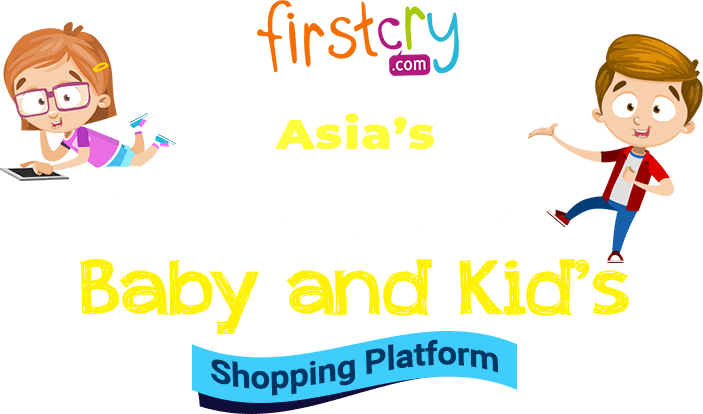 Asia's fevrourite baby and kids