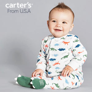 Their Favourite Prints | Up to 6Y