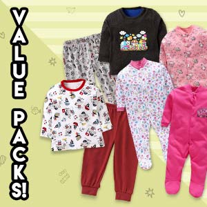Treat for Tinies! | Up to 6Y