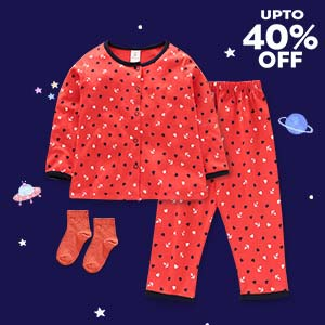 For Her Cool Nights | Up to 10Y