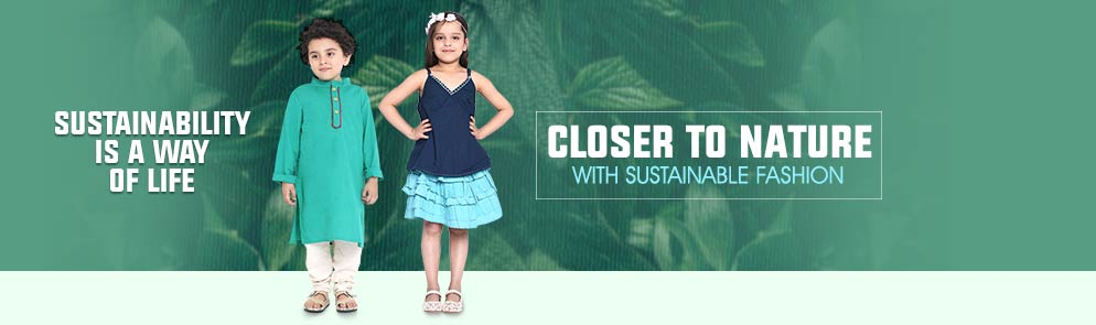 Closer to Nature | 3M - 6Y