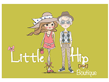 Little Hip Boutique