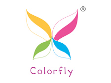Color Fly