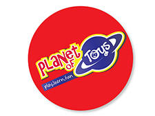 Planet of Toys