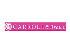 Carroll and Brown Publishers