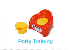 Little's Potty Training Products