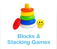 Little's Blocks & Stacking Games