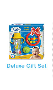 Little's Deluxe Gift set