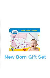 Little's New Born Gift set