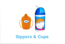 Little's Sippers & Cups