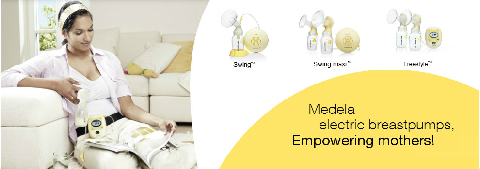Medela Breast Pumps