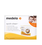Medela Breast Milk Store Bags