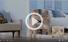 Pampers Premium Care Pants Product Tour