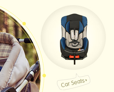 Sunbaby Car Seats