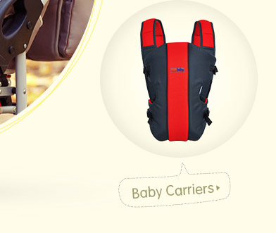 Sunbaby Baby Carriers