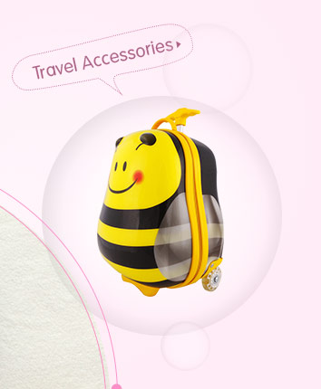 Sunbaby Travel Accessories