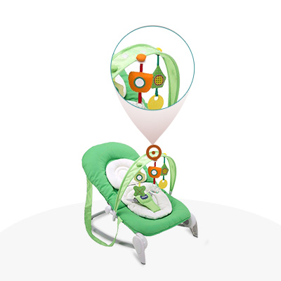 df7971da9d61 Key Features and Characteristics of Baby Bouncer