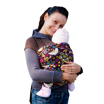 Wrap Baby Carriers Mei Tai Podaegi Onbuhimo Homng