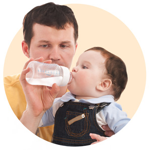 Why you Need a Feeding Bottle
