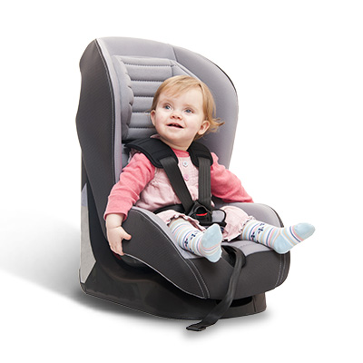 Forward Facing Car Seat For Toddlers Firstcry Com