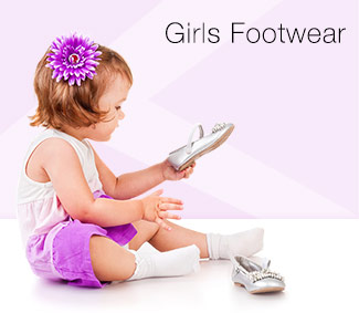 c6e936032 Kids Footwear - Buy Baby Booties, Boys Shoes, Girls Sandals Online India
