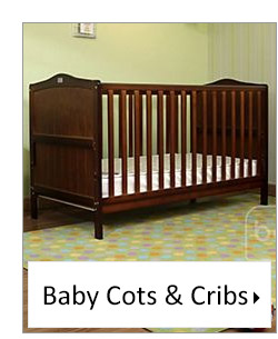 Baby Cots & Cribs