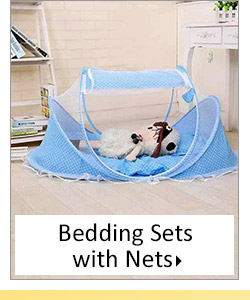 Bedding Sets With Nets